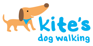 Kites Dog Walking